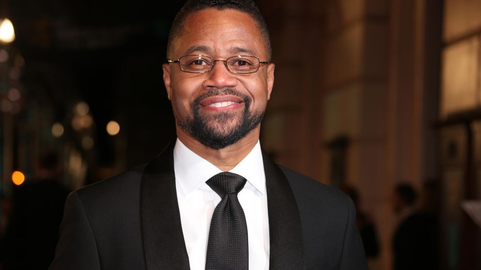 Cuba Gooding Jr. triunfa con un striptease improvisado en un club de Miami