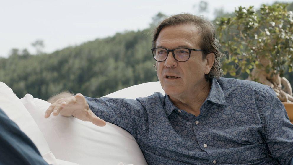 Pepe Navarro se toma la revancha y hablará de Ivonne Reyes con Bertín