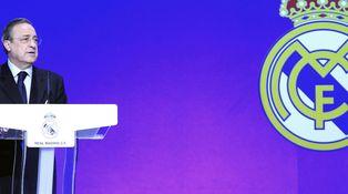 La 'Quinta del Lechuguita' garantiza un futuro de oro al Real Madrid de Florentino Pérez