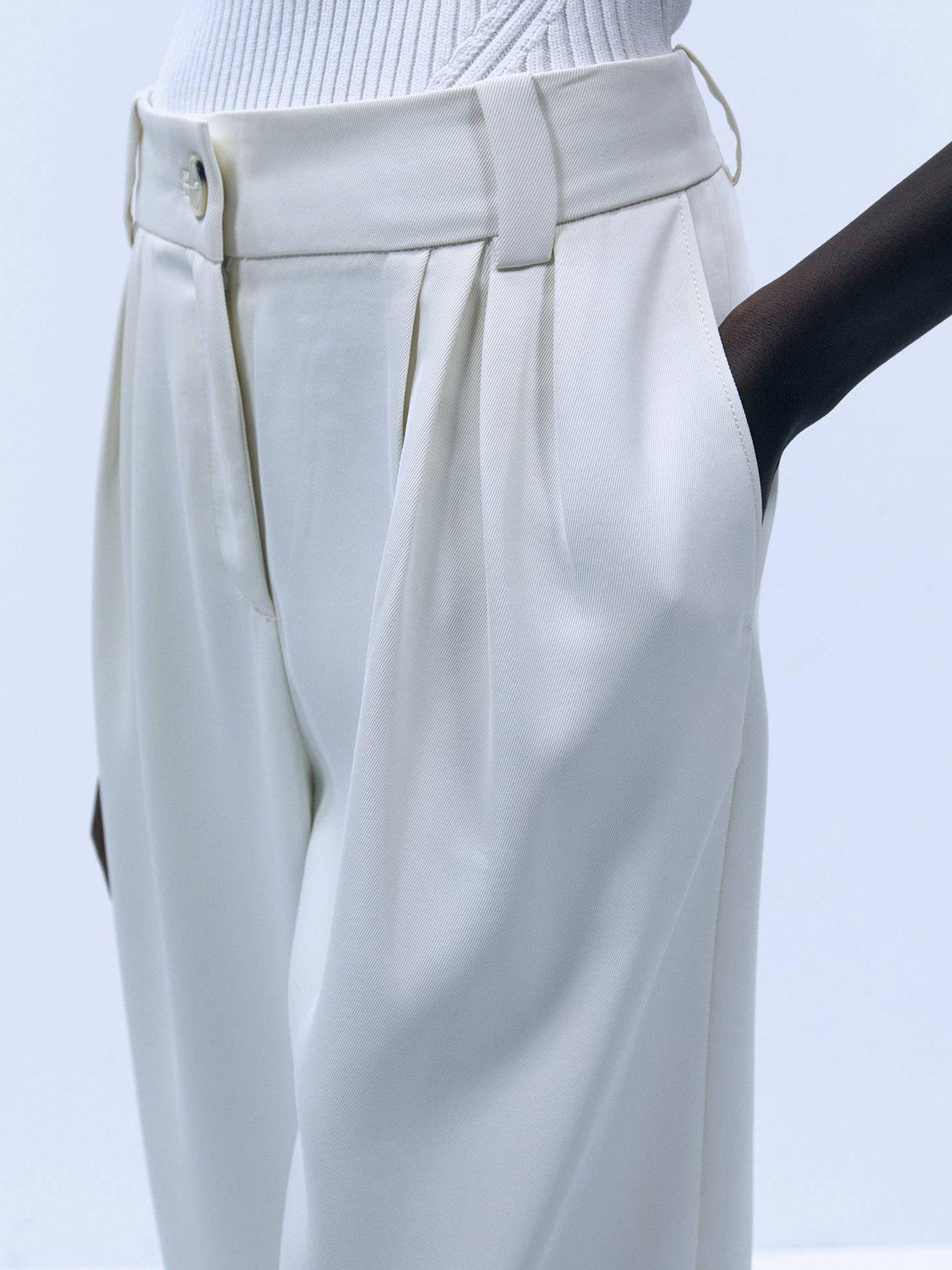 El nuevo pantalón de Sfera. (Cortesía)