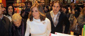 Foto: ¿Arruinada? Arantxa Sánchez Vicario posee una fortuna de 30 millones de euros, según Vanity Fair