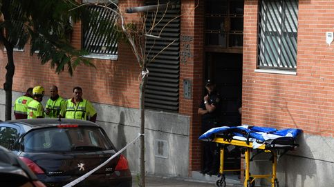 Liberan a una mujer secuestrada a punta de pistola por su expareja en un piso de Leganés