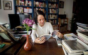 Marta Sanz y Rosa Montero, Premio de la Crítica de Madrid