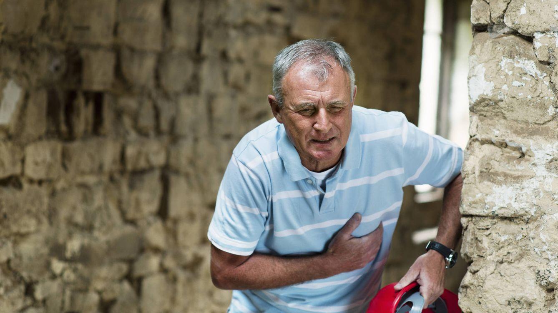 Las señales que indican que en poco tiempo puedes sufrir un infarto