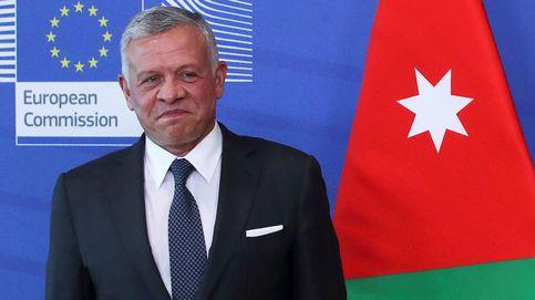 Los responsables del complot contra Abdalá de Jordania, condenados a 15 años de cárcel