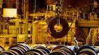 ArcelorMittal cae un 3,81% tras recortar por segunda vez en un mes su producción