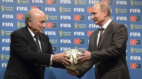 Blatter, a los críticos con el Mundial de Rusia: Quedaos en casa