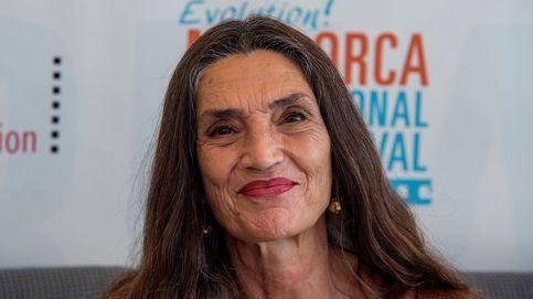 La actriz Ángela Molina recibirá el Goya de Honor 2021