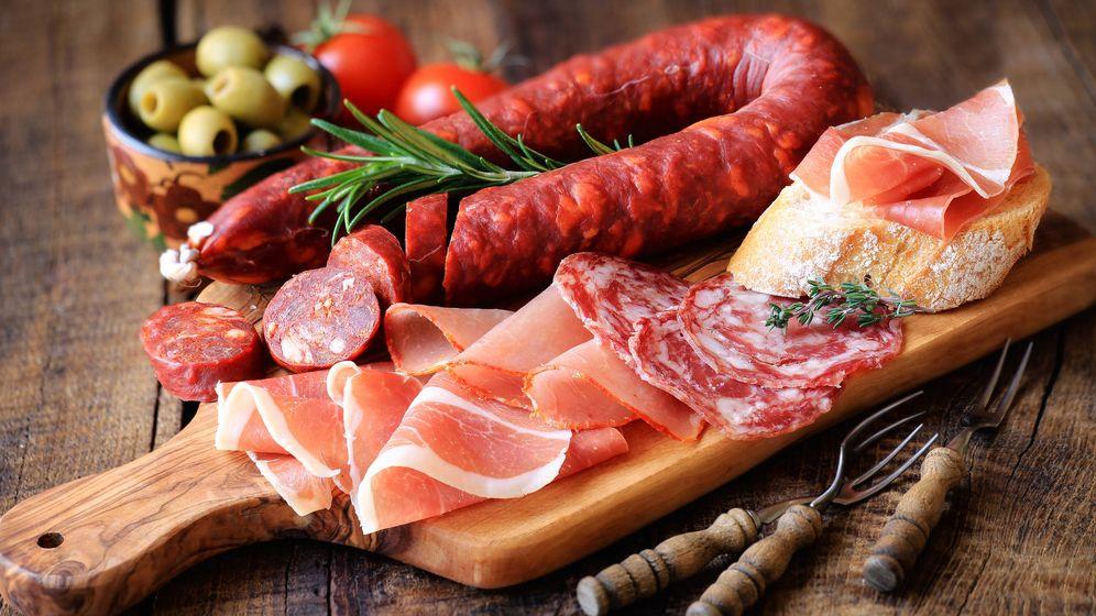 Foto: Grupo Palacios es una marca de embutidos y otros productos de alimentación. (iStock)