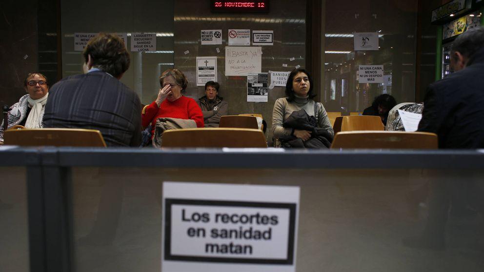El absurdo de los justificantes médicos en España: Me paso el día dando bajas