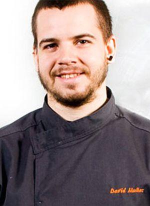 David Muñoz (Diverxo) gana el Premio Nacional de Gastronomía