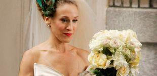 Post de La sinagoga de un español en Nueva York enamora a Sarah J. Parker, Gere y Madonna