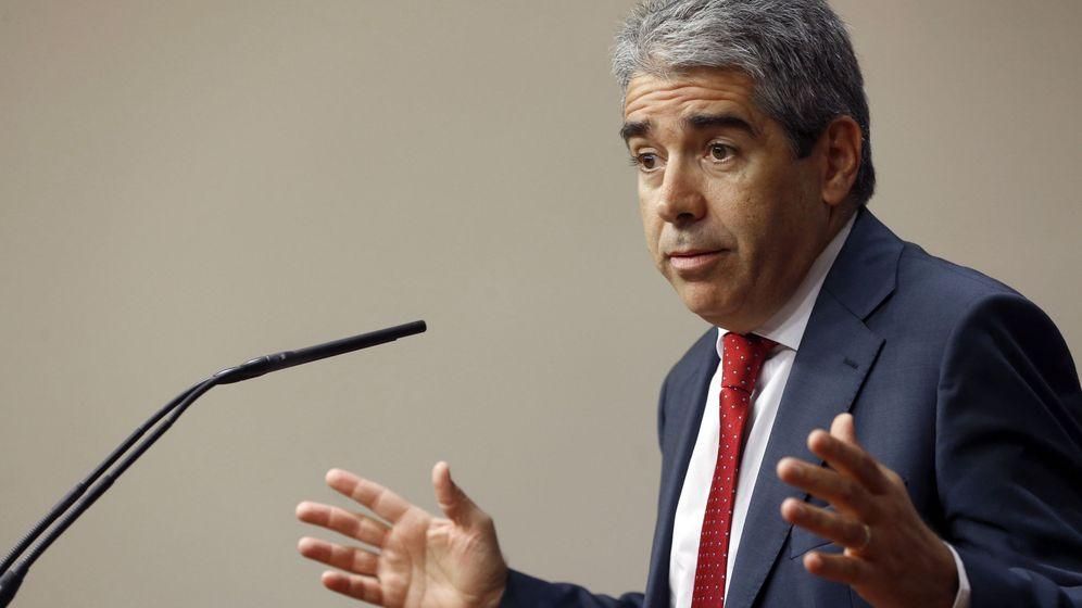 Foto: El portavoz de la antigua CDC y actual Partit Demòcrata Català en el Congreso, Francesc Homs. (Efe)