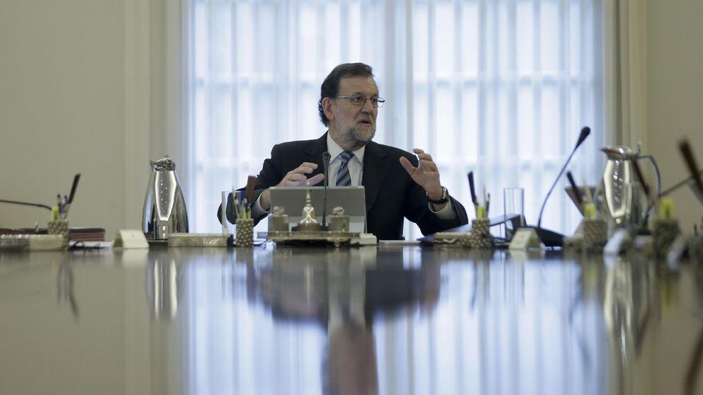 Rajoy se resiste a subir Sociedades como pide Bruselas y exige Ciudadanos
