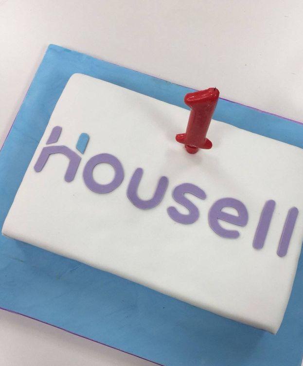 Foto: Housell ha revolucionado el sector en solo un año. (Fuente: Instagram Housell)