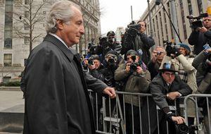 El caso Madoff llega al Supremo: admite un recurso contra Santander