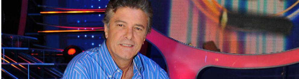 """Foto: Francisco en Telecinco: """"He tenido una depresión grandísima"""""""