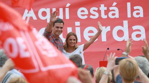 Sánchez acusa a Díaz de querer impulsar una involución democrática en el PSOE