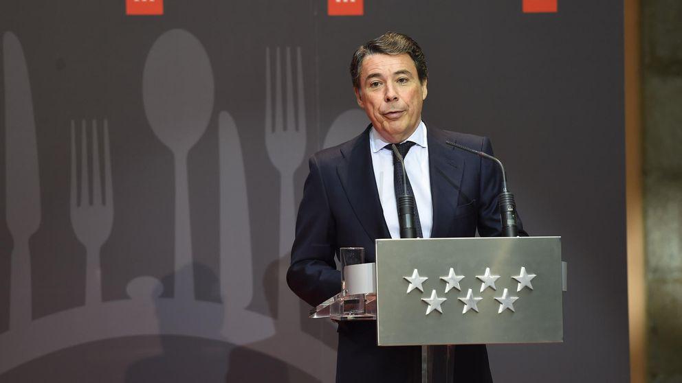 """Ignacio González: """"Ha empezado una cacería informativa contra mí"""""""