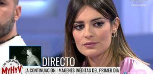 Post de Los cuchillos entre Rubén y Susana ('Tentaciones') llegan a 'MYHYV'