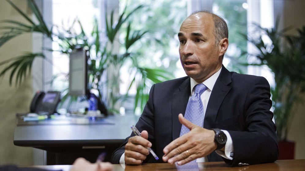 Foto: Manuel Sánchez Ortega, exconsejero delegado de Abengoa. (EFE)