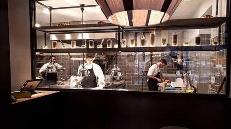 Restaurante Clos.