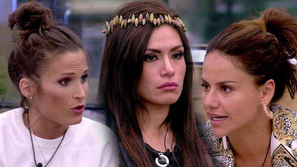 Verdeliss, la nueva pesadilla de Mónica Hoyos por defender a Miriam Saavedra