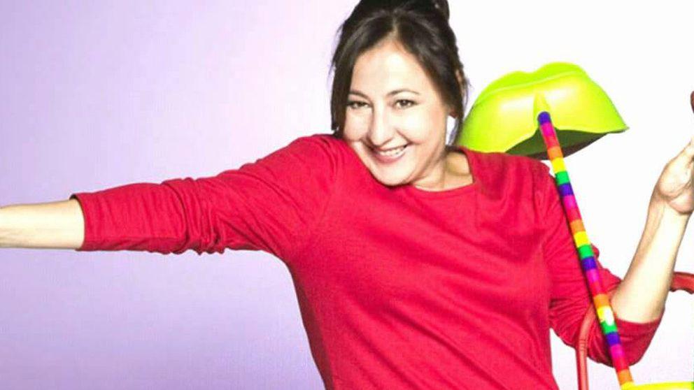 Carmen Machi: No pintaría nada en los capítulos finales de 'Aída'