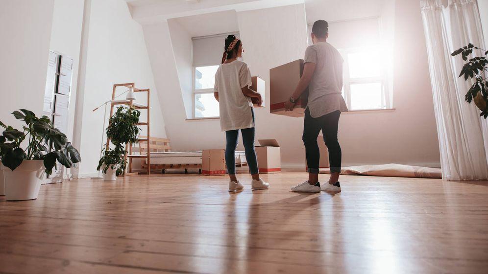 Foto: ¿Pueden embargar los muebles de una vivienda en la que estoy de alquiler? (iStock)