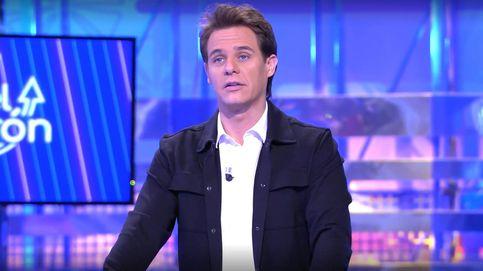 Las audiencias de 'El tirón' que Telecinco no quiere que conozcas
