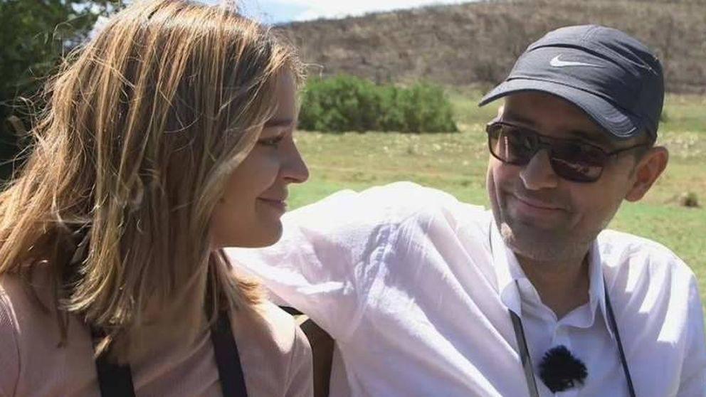 Risto Mejide y Laura Escanes cuentan por primera vez cómo surgió su amor