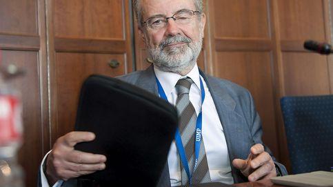 Un juez del TC acusa al pleno de maniobrar para no estudiar un recurso de la Generalitat
