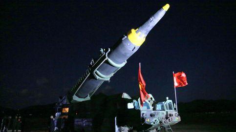 ¿Se ha cruzado el umbral? Corea del Norte afirma que su nuevo misil puede llevar cabezas nucleares