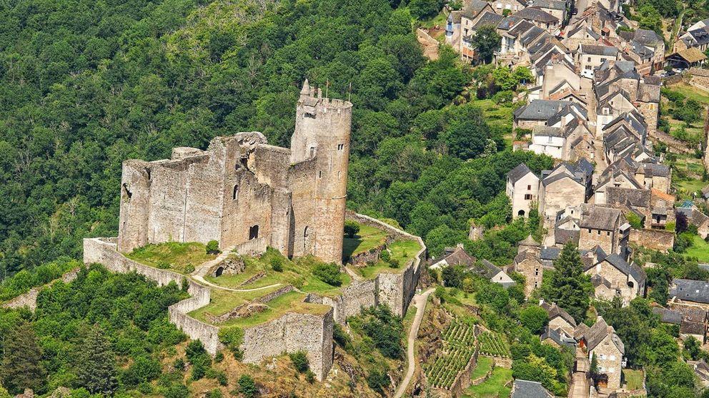 Aveyron, mucho más que la patria del roquefort y casi un 'juego de tronos'