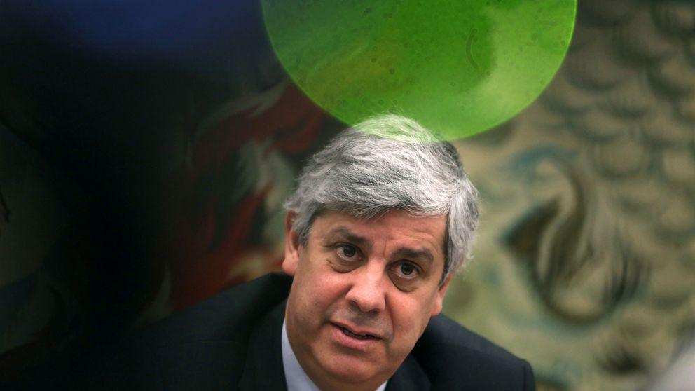 El Eurogrupo delega en cada país el esfuerzo fiscal para mitigar el 'shock' del Covid-19