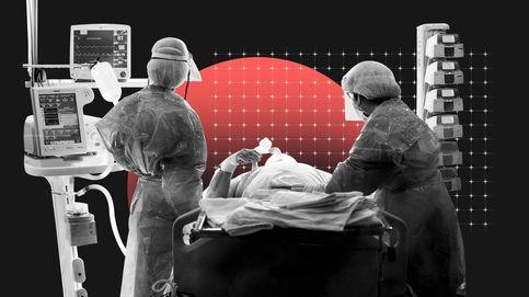 Moncloa suspende en la gestión de la pandemia con peor nota que las CCAA
