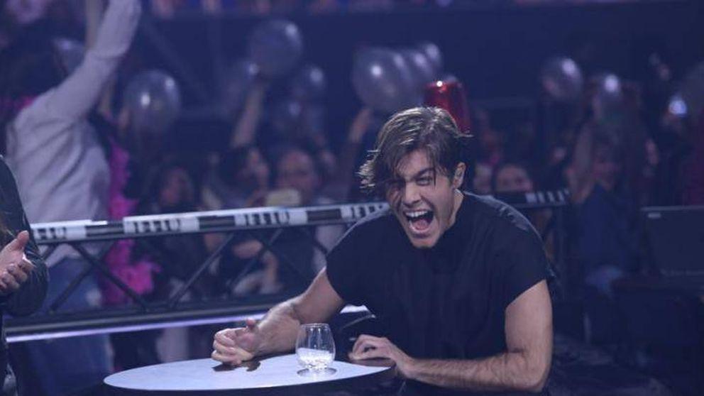 Benjamin Ingrosso representará a Suecia en Eurovisión 2018 con 'Dance You Off'