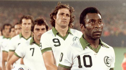 Las dos muertes del Cosmos, el equipo de 'soccer' que enamoró a Nueva York