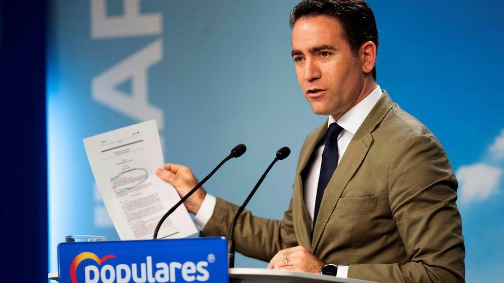 El PP asegura que va a cumplir el acuerdo con Vox y pide acabar el plazo