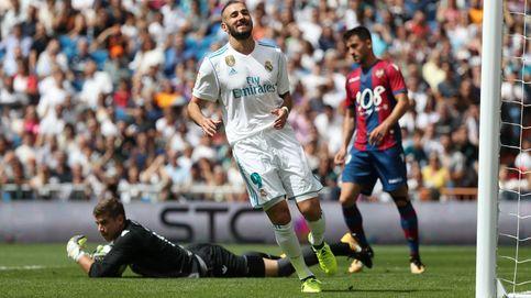 La ausencia de Cristiano demuestra que la famosa pegada es suya y no del Madrid