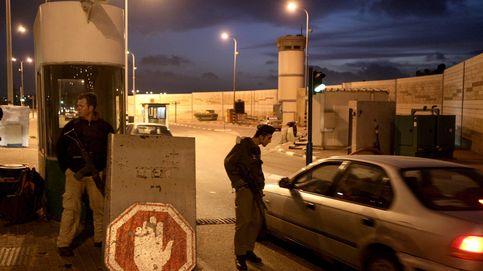 Detenido un periodista español en Jerusalén tras atropellar a un israelí y darse a la fuga