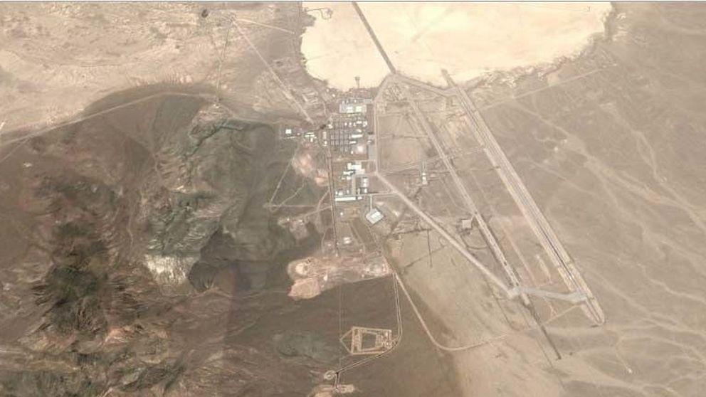 Más de medio millón de personas quiere 'robar' los 'secretos alienígenas' del Área 51
