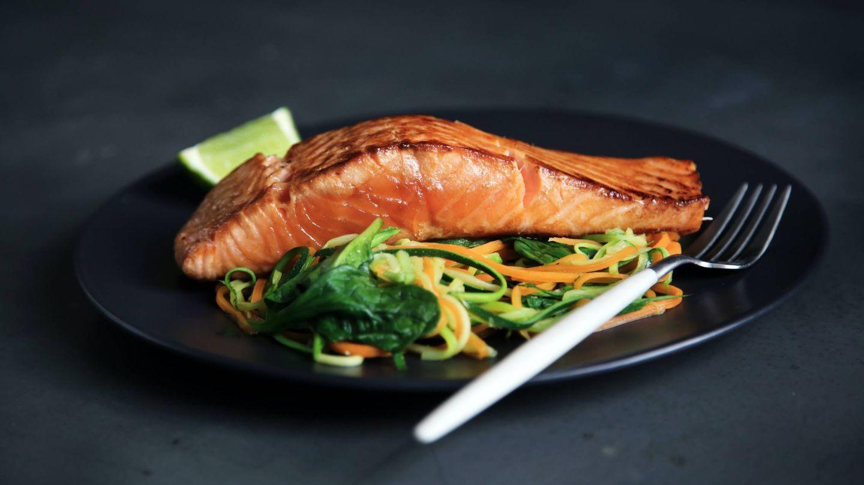 Estos alimentos te ayudan a combatir la celulitis. (Caroline Attwood para Unsplash)