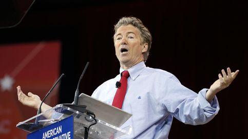 El senador Rand Paul confirma su candidatura para las presidenciales