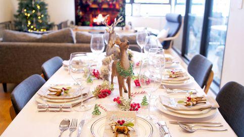 Estas 5 vajillas van a llenar de color y estilo tu mesa por Navidad