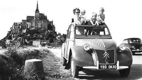 Recorrido por el museo virtual de Citroën Origins