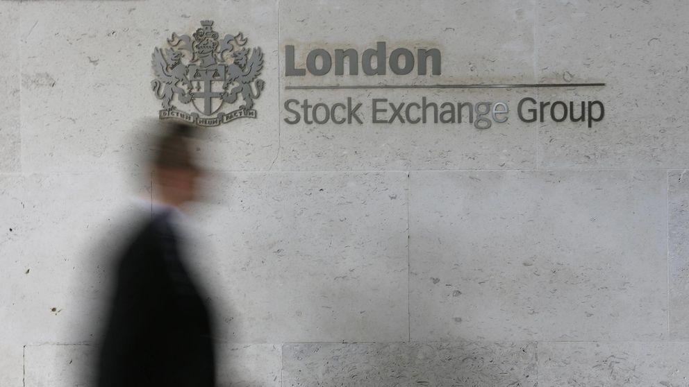 La bolsa de Londres celebra el triunfo de Cameron con los bancos desbocados