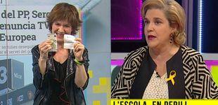 Post de Empar Moliner destrona a Rahola como la colaboradora mejor pagada de TV3