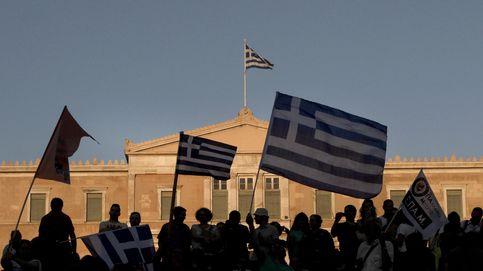 Grecia: sin contagio y con ayuda humanitaria