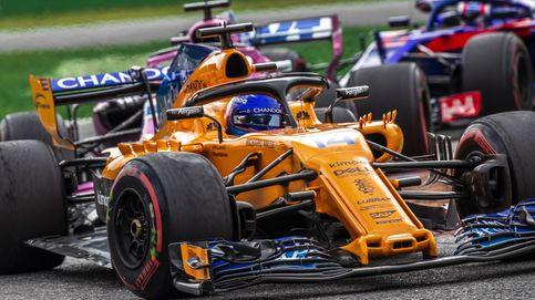 Alonso agacha la cabeza y reconoce lo esperado: Vendrán más ceros